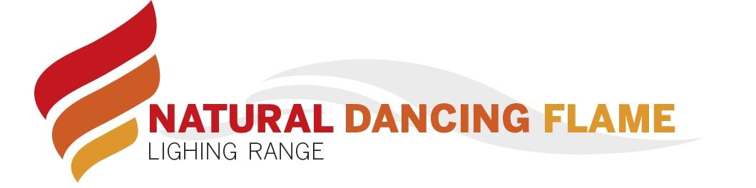 Natural Dancing Flame Lighting Range