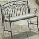 Versailles Bench Cushion