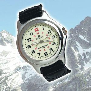 The Alpine Army Watch