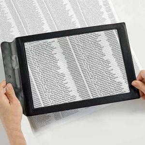 Magnifying Sheet