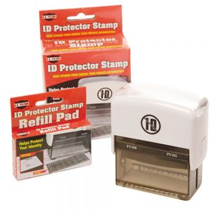 ID Protection Stamp - Refills